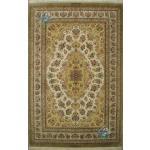Pair Six Meters Qom Complete Silk