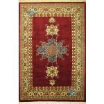 six meter Ardabil carpet Handmade Yeganeh Design