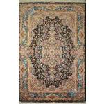 Six Meter Tabriz Carpet Handmade Salary Design
