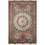Six meter Tabriz Carpet Handmade New Dome Design