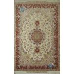 Six meter Tabriz Carpet Handmade New Oliya Design