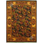 Six meter Ghashghai Carpet Handmade Afshan Design