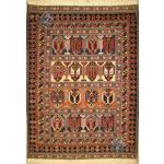 قالیچه سوزنی فرش قوچان
