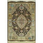 Rug Tabriz Carpet Handmade Nami Design