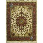 Rug Tabriz Carpet Handmade Taghizadeh Design