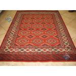 Rug Torkman Carpet Handmade all Wool