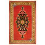 Rug bijar Carpet Handmade Bergamot Design
