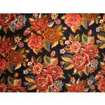 Rug Bakhtiari Carpet Handmade Rose Design