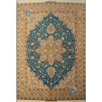 Rug Tabriz Carpet Handmade Heris Design