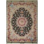 Rug Tabriz Carpet Handmade  New Oliya Design
