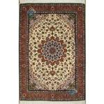 Zar-o-nim Tabriz Handwoven Carpet Zohreh Design