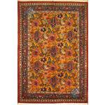 Bakhtiyri Handmade carpet Wool