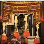 سردری قشقایی شیراز اعلا دستباف