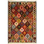 Mat Shiraz Carpet Handmade Kilim Design