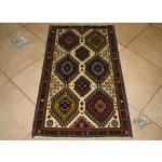 Mat Yalameh Carpet Handmade Dock Design