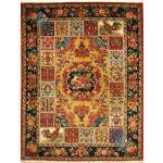 Rug Bakhtiyari Carpet Handmade Rooster Design