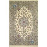 Pair Rug Ardakan Carpet Handmade Mojhan Design
