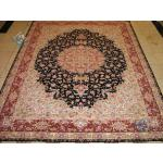 Nine meter Tabriz Carpet Handmade New Oliya Design
