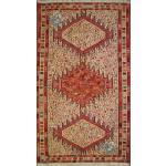 قالیچه گلیم ورنی اردبیل