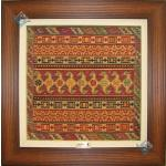 Carpet Tableau Needlework Sirjan