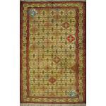 Rug Kilim Ardabil Silk Handmade
