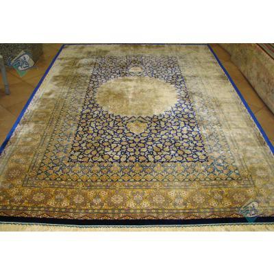Six Meters Qom Complete Silk