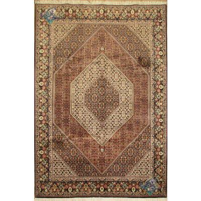 Six meter Bijar Carpet Handmade Mahi Design