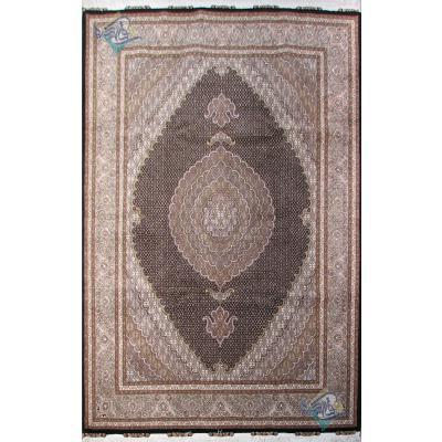 Pair Six meter Tabriz Carpet Handmade Mahi Design