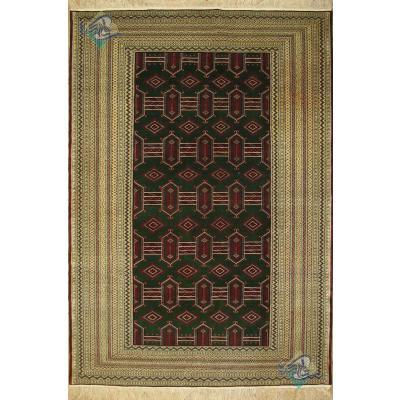 Rug Torkman Carpet Handmade Geometric esign
