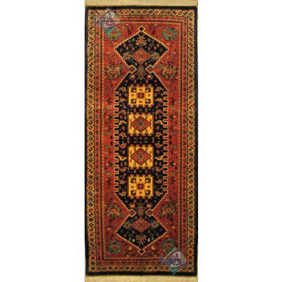 Runner Carpet Ghashghai Handmade