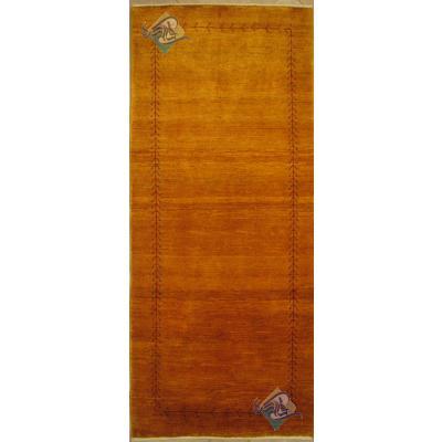 Edge Carpet Qashghai Shiraz Gabeh
