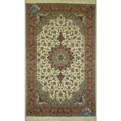 Pair Pardei Ardakan carpet Handmade Wool