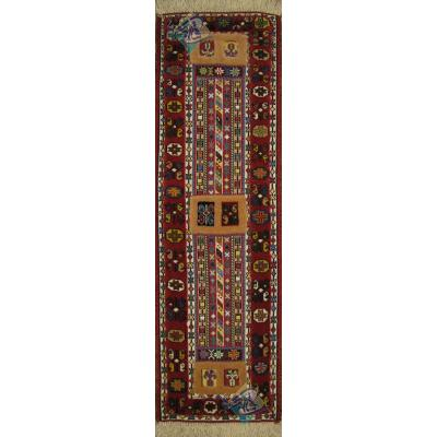 Tablecloth Carpet Nomadic Handmade