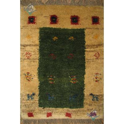 پادری دستباف گبه قشقایی شیراز