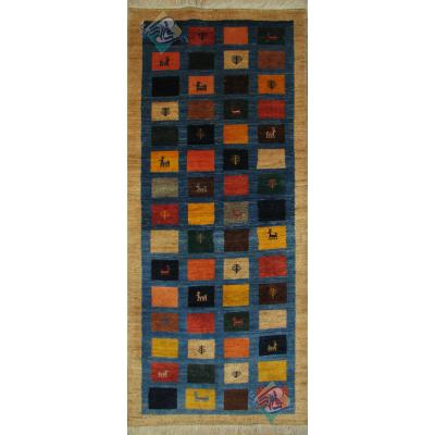 Margent Gabeh Handwoven Adobe Design All Wool
