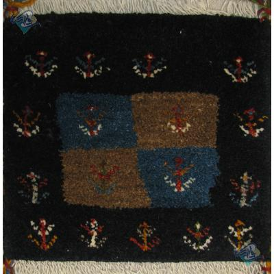 Mat Gabeh Carpet Handmade Brick Design All Wool