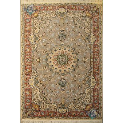 Rug Naein Carpet Handmade Bergamot Design