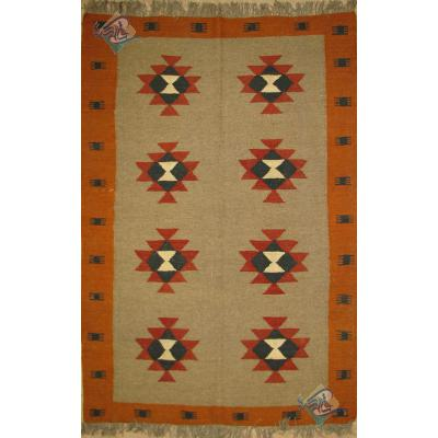 قالیچه گلیم شیرازی